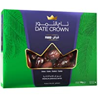 Date Crown Fard Box, 1 kg