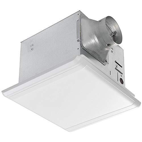 Hampton Bay 7107-03 110 CFM Ceiling Bathroom Exhaust Fan
