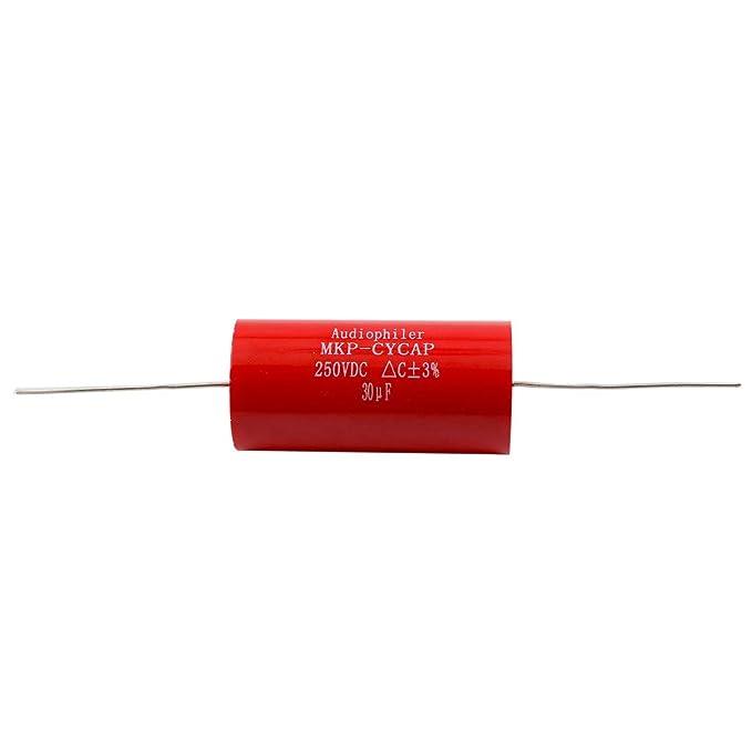 1PC Audiophiler MKP Audio capacitor 250V 50uF