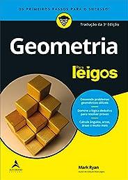Geometria Para Leigos