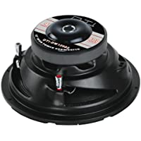 DTI Car Audio DTIDW1250S 12-Inch High Power Subwoofer with 2-Inch High Temperature Kapton Dual Voice Coil