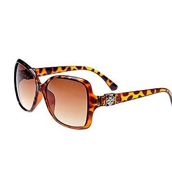 Tocoss (TM Nueva Funda de Marca Vintage Gafas de Sol Mujer ...