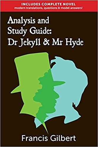 Study guide. The strange case of dr. Jekyll and mr. Hyde ebook.