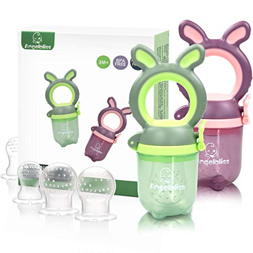 ANGELBLISS Baby Food Fruit