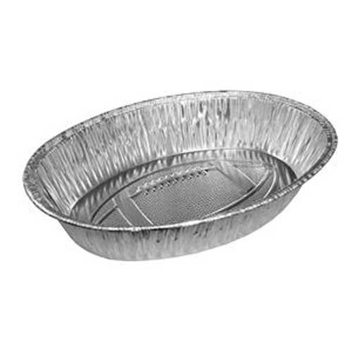 Handi Foil of America Large Football Pan -- 50 per case. by Handi-Foil
