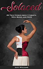 The corset has evolved remarkably through the centuries; it is simultaneously considered a timeless yet antiquated garment in the fashion industry. While corsets are well-known to accentuate the wearer's waist, embrace their curves and flatte...