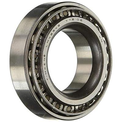 Timken SET5 Bearing Set: Automotive