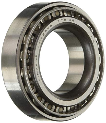 - Timken SET5 Bearing Set