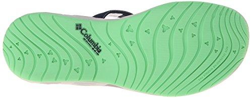 Columbia Vent Collegiate Green Women Chameleon Navy Flip Sunlight rqOHxra
