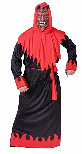 JUNPA (Devil Costume For Men Ideas)