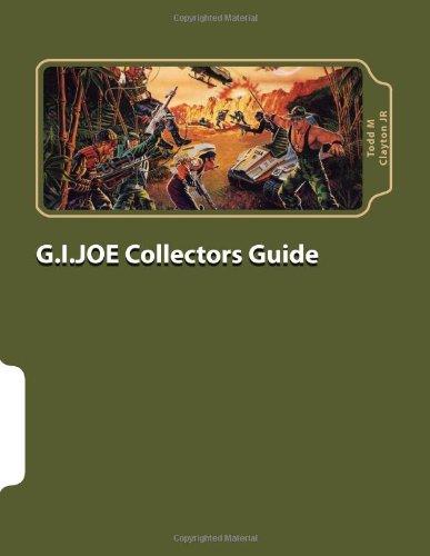 G.I.JOE Collectors Guide (Volume 1)