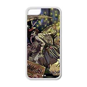 Cyber Monday Store Customize Cartoon Zombie Princess Back Case for iphone5C JN5C-1408 Kimberly Kurzendoerfer