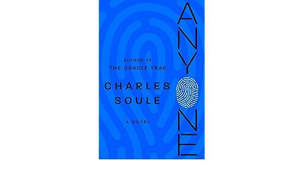 Anyone: A Novel - Kindle edition by Charles Soule