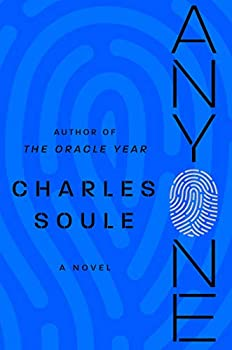 Anyone by Charles Soule science fiction and fantasy book and audiobook reviews