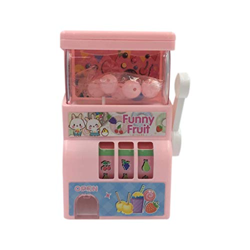 2019 New,Mini Doll Lucky Jackpot Slot Machine Kids, used for sale  Delivered anywhere in Canada