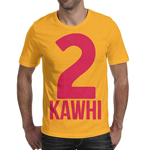 The-Claw-Klaw-Kawhi-Leonard-#2- Man T Shirts Funny Summer O-Neck Short Sleeve T Shirt