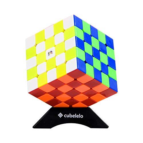 Cubelelo YuXin Cloud 5x5 Stickerless