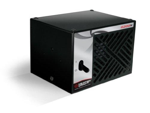 - Heater Craft G200x Golf Cart Heater