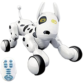 Amazon.com: Zoomer Interactive Puppy: Toys & Games