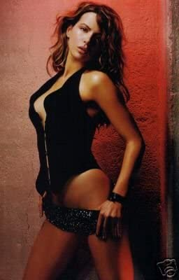 """KATE BECKINSALE Poster Wall Print 24/"""" x 36/"""" 1 inch"""