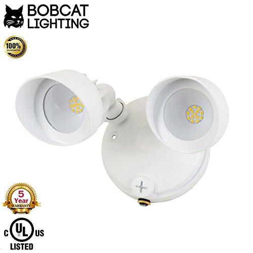 Flood Light With Photocell - 7
