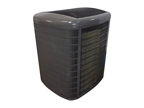 CARRIER Used Central Air Conditioner 2 Speed Condenser 24ANA148A300 ACC-9640 (2 Speed Condenser)