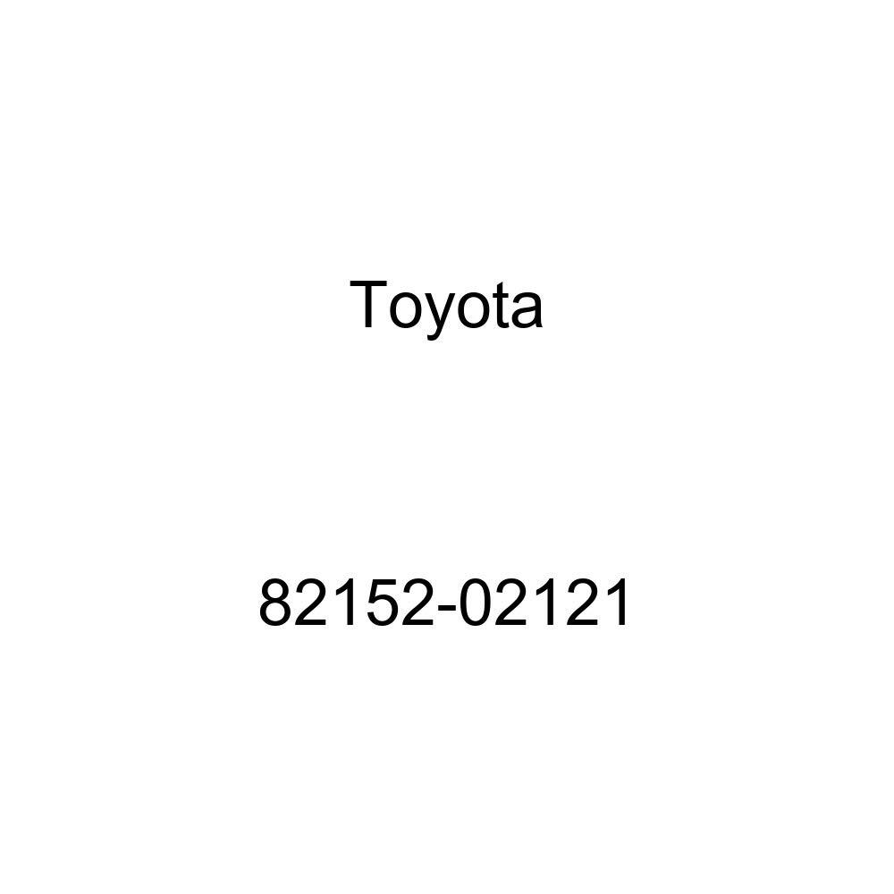Genuine Toyota 82152-02121 Door Wire