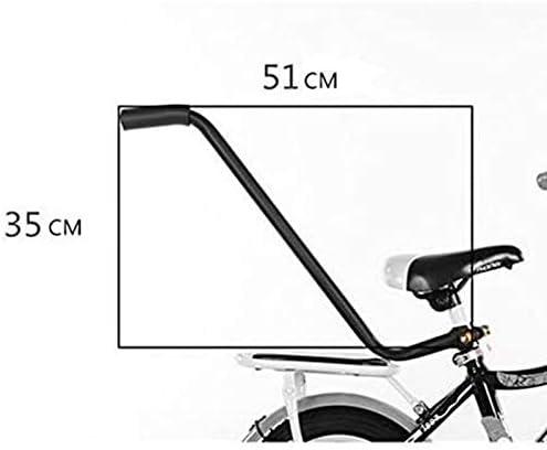 Gaetooely Allenamento Bici Spingere Afferrare Bilanciere Manubrio Allenatore Bici per Bambini Strumento Bici da Ciclismo per Bambini
