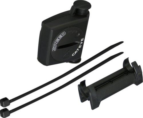 Cateye 160-2196 Strada Wireless Sensor Plus Bracket - Black