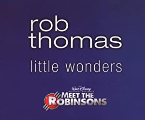 rob thomas these little wonders free mp3 download