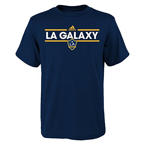 Outerstuff MLS Los Angeles Galaxy Youth Boys Dassler for sale  Delivered anywhere in USA