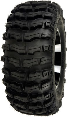 how to find rim size on atv