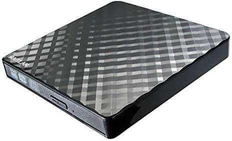USB 2.0 External CD//DVD Drive for Acer Aspire V3-471-6432
