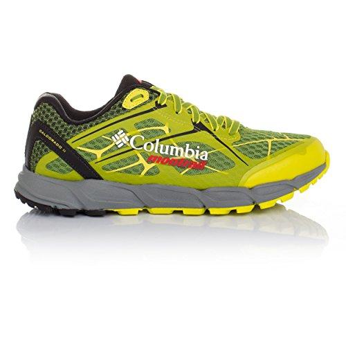Columbia Men's Caldorado II Outdry Extreme Trail Running Shoe