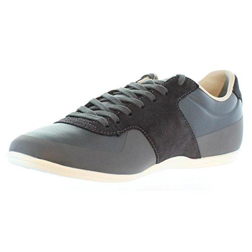 Lacoste Turnier 116 1 Uomo Sneaker Grigio Grau