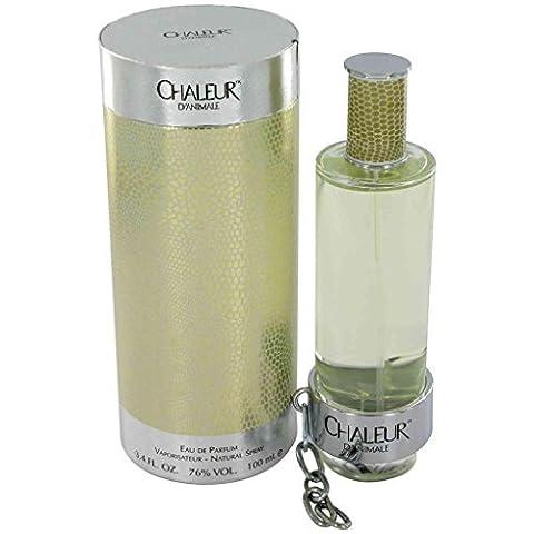 Chaleur D'animale By Parlux Fragrances Eau-de-parfume Spray, 3.4-Ounce by Parlux Fragrances - Parlux Fragrances Spray