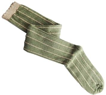 39ecad06ac0 Amazon.com  Over The Knee Socks - Slick Sage (OTK)  Health ...
