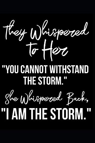 They Whispered To Her,