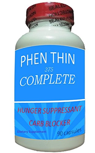 Phen Thin 375 Complete by Phen Thin 375 Complete