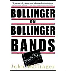 Bollinger bands book amazon