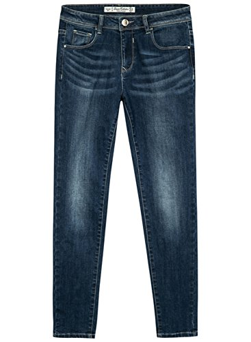 meters-bonwe-womens-5-pocket-slim-fit-pencil-denim-pants-deep-blue-m