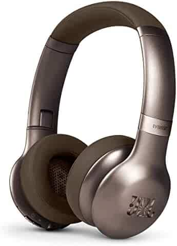 7ec0b708c99 JBL Everest 310GA Wireless Bluetooth On-Ear Headphones with Voice  Activation and Built-in
