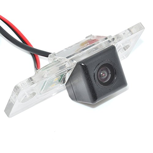 Auto Wayfeng CCD Car Reverse Backup Camera VW MK5 Jetta B6 Beetle Bora Scirocco Phaeton