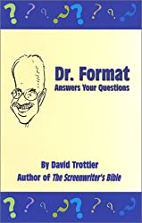 Dr. Format Answers Your Questions: The Fine Points of Spec Writing