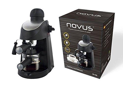 Acquisto jpwonline–Caffettiera espresso Novus n-132 Prezzi offerta
