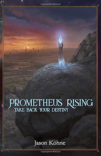 Prometheus Rising book cover