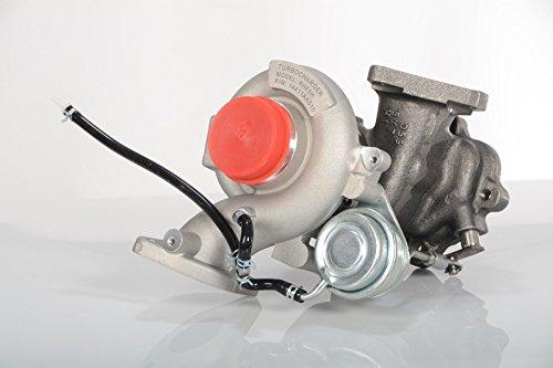 05 legacy gt turbocharger - 1