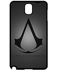 8135352ZA329541244NOTE3 Defender Case For Assassins Creed Emblem Samsung Galaxy Note 3