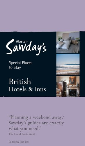 Special Places to Stay: British Hotels & Inns, 12th