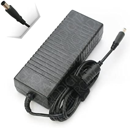 Dell Precision M4500 Laptop Charger